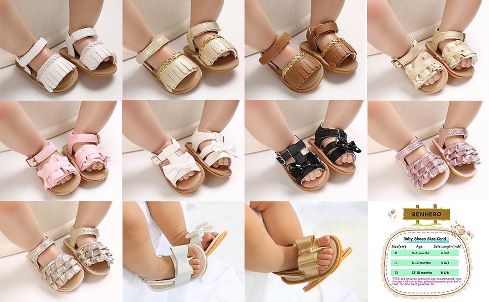 Baby foot show
