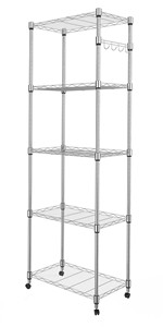 adjustable shelf unit