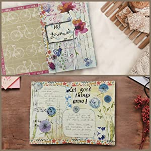 Travel Notebook Inserts