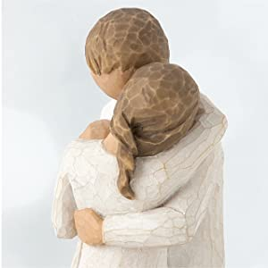 Close of detail of the two figures embracing.