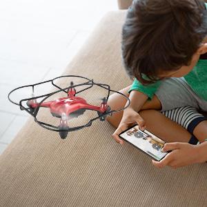 Drone avec Caméra HD FPV
