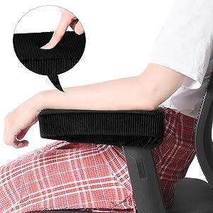 arm rest cushion