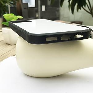 sublimation blanks phone case 001