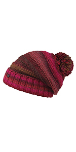 Lierys Fauske knit beanie knitted hat winter wool