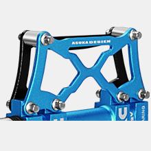 lightweight pedals
