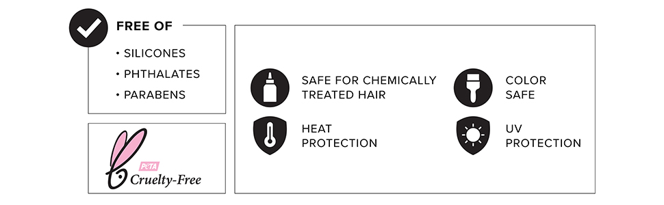 living proof, parben-free, cruelty-free, silicone-free, dry shampoo, hair care, color safe