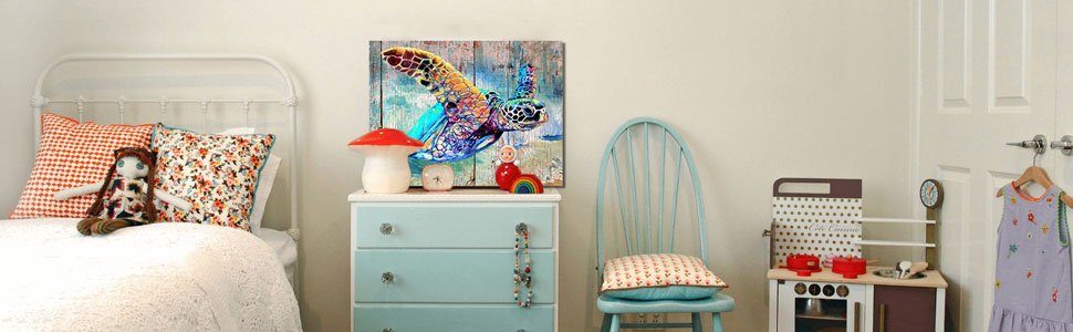 WALL ART FOR ANY SPACE