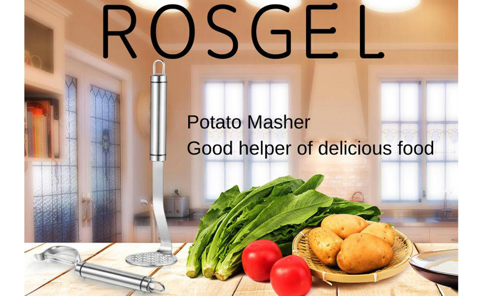 potatoe masher hand mash potato masher  ricer for mashed potatoes
