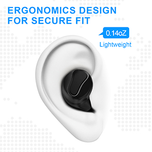 blue tooth ear buds wireless headphones for iphone