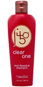 Clear One Anti-Residue Shampoo