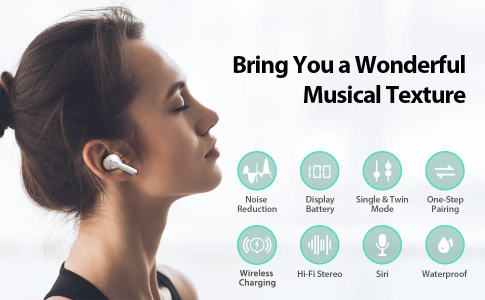 earbud wireless