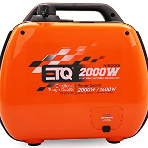 gas generators for home use