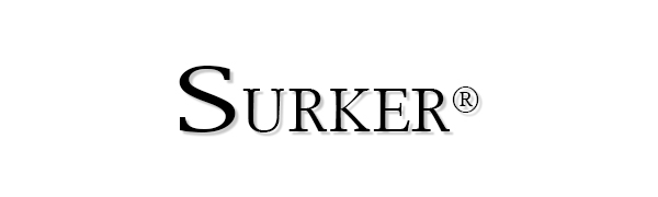 surker trimmer kit