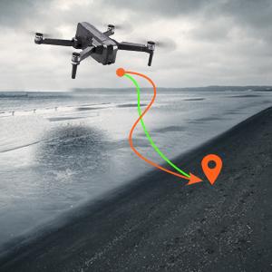 GPS Auto Return