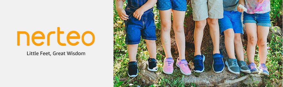 nerteo toddler shoes