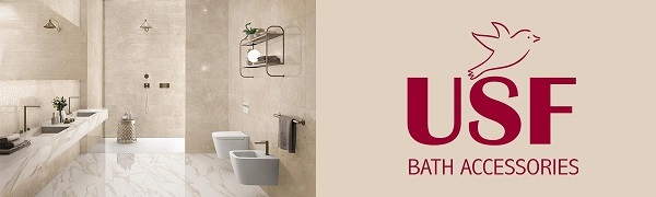 bathroom steel shelf corner bathroom corner self adhesive steel bathroom accessories set for home