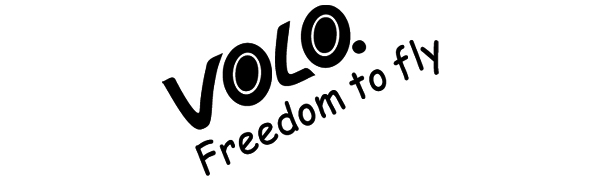 VOLO.Freedom to fly