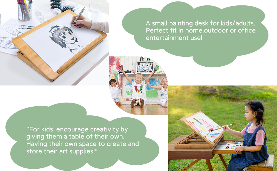 painting outdoor