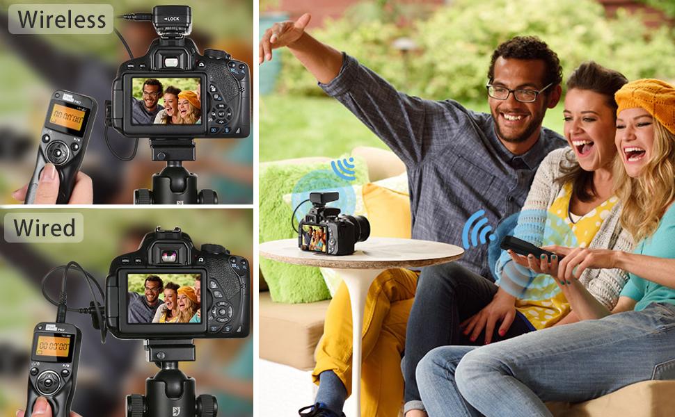 1.3m Flash TTL Cord JJC Off-Camera Flash Hot Shoe Cord for Nikon D7200 D5600 D5500 D5300 D5000 D3500 D3400 D3300 D3200 D850 D810 D750 D700 D500 D5 Replaces Nikon SC-28 cord