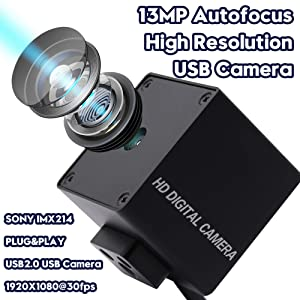 13mp autofocus usb camera module mini usb webcam mini camera high definition usb with cameras.jp
