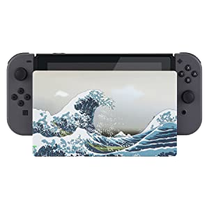 Faceplate for Nintendo Switch Dock