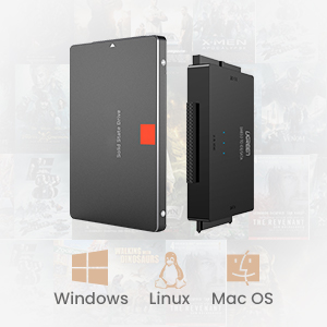 CAVO USB 3.0 SATA