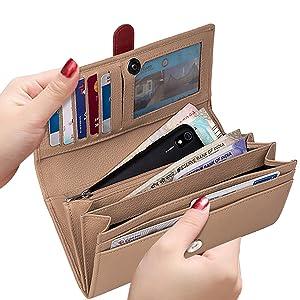 Wallets for women, Leather wallets, Womens wallets leather , gifts for women, womens leather wallets