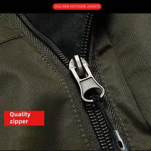 Quality zipper