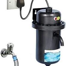 instant gyser1 liter water heater