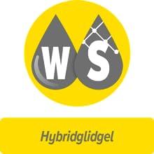 Hybridglidgel