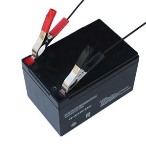 waterproof solar battery maintainer