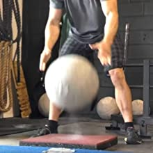 Absorbs The Weights Impact
