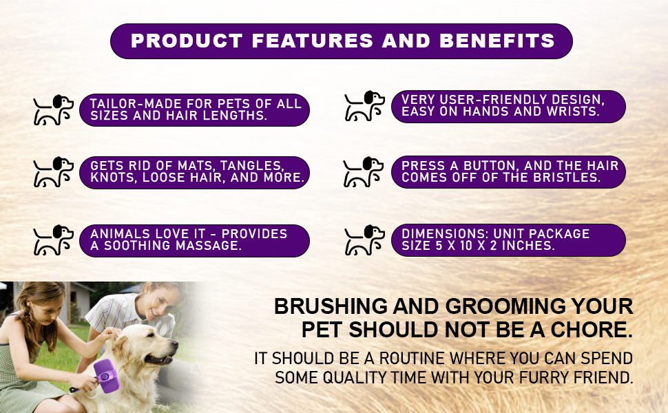 Pet Brush EBC #2
