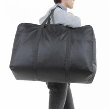 大きいバッグ,大型バッグ,黒,ブラック