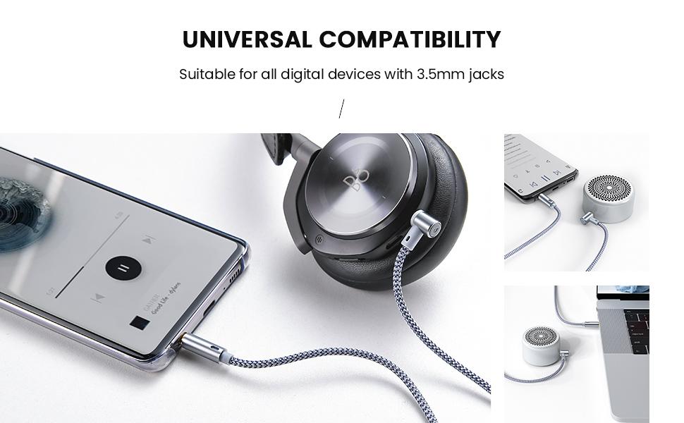 universial compatibility