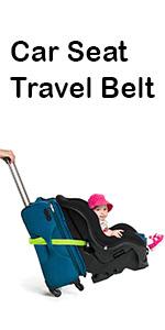 car seat travel strap