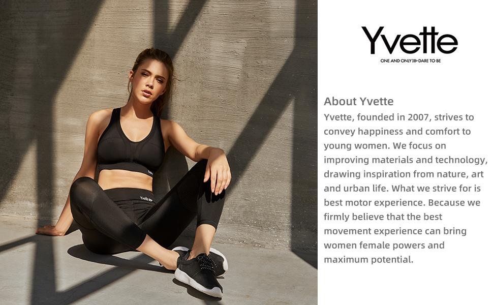 Yvette Story