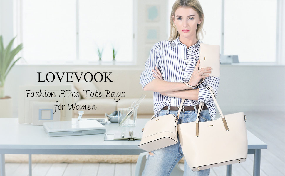 LOVEVOOK Fashion Tote Bags