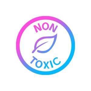 Niet giftig.