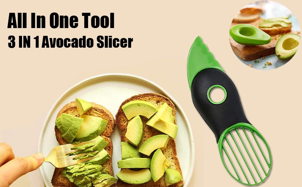 avocado cutter