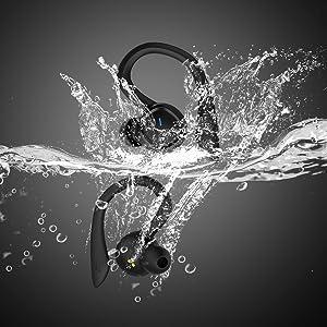 sports headphones