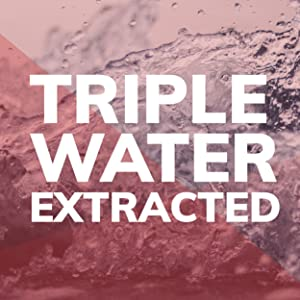 Triple Water Extracted Mushroom Extracts Wild Foods Clean Real Food All Natural Log Grown Healthy