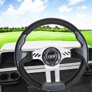 golf cart steering wheels