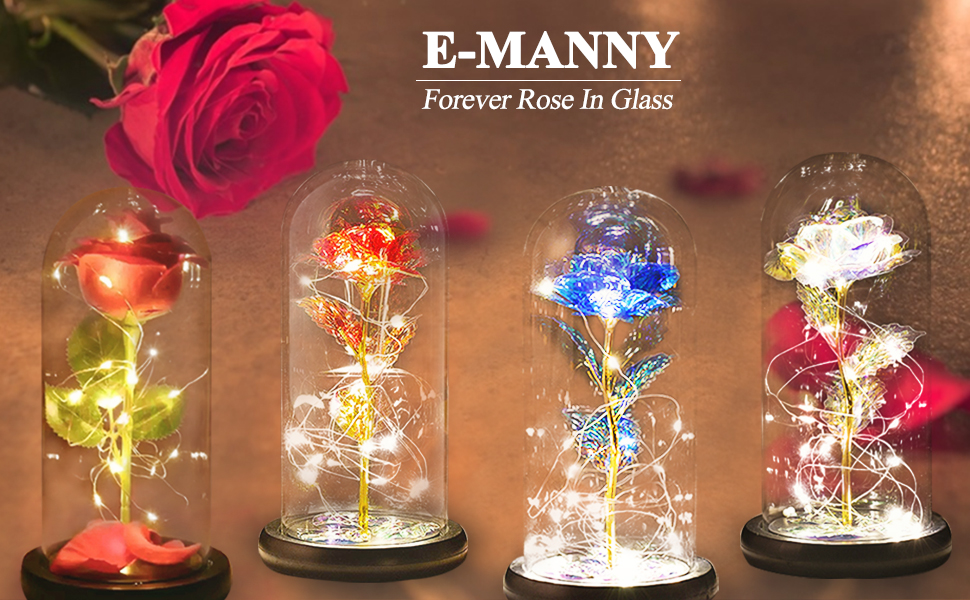 Artificial Flowers Rose
