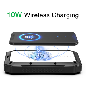 10W wilreless charger