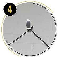 Magnetic Frame Instruction Step 4