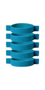 Rogue Flash Gels,gel attachment band,gel band for speedlight,gel band for flash,tabbed gel band