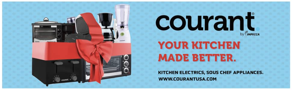 Courant. Your Kitchen Made Better