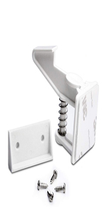 Baby safety locks for drawer