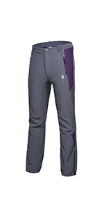 women's softshell pants